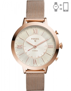 Fossil Hybrid Smartwatch Q Jacqueline FTW5018