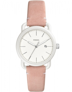 Fossil The Commuter ES4400