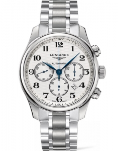 Longines - The Longines Master Collection L2.859.4.78.6