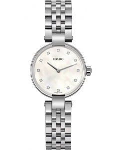 Rado Coupole Diamonds R22854929