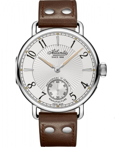 Atlantic Worldmaster 1888 130 Years 57950.41.25