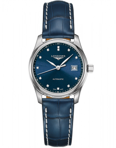 Longines - The Longines Master Collection L2.257.4.97.0