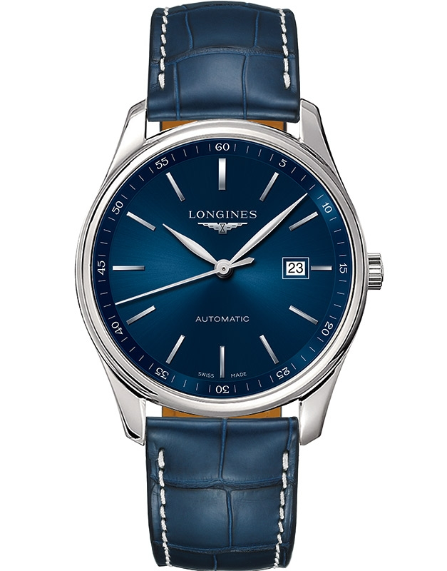 Longines - The Longines Master Collection L2.893.4.92.0