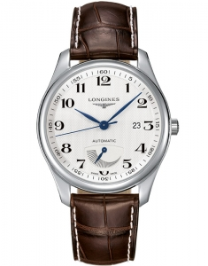 Longines - The Longines Master Collection L2.908.4.78.3