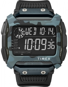 Timex® Command™ Shock TW5M18200