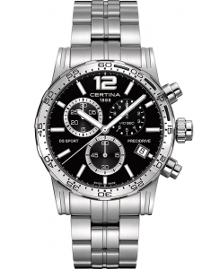 Certina DS Sport Chrono C027.417.11.057.00