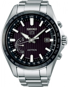 Seiko Astron 8X Series World-Time SSE161J1