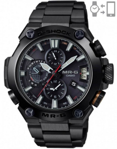 Casio G-Shock Exclusive MR-G MRG-G2000CB-1ADR