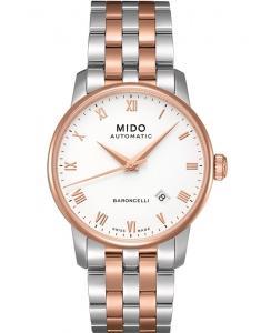 Mido Baroncelli II M8600.9.N6.1