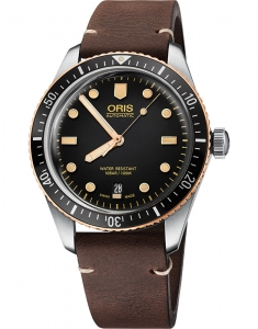 Oris Diving Divers Sixty-Five 73377074354-0752055