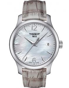 Tissot Tradition Quartz T063.210.17.117.00