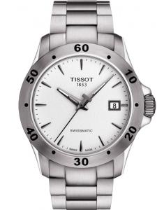 Tissot V8 Swissmatic T106.407.11.031.01