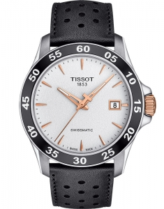 Tissot V8 Swissmatic T106.407.26.031.00