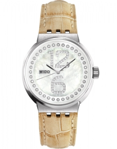 Mido All Dial M7340.4.39.8
