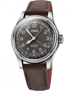 Oris Aviation Big Crown Pointer Date 75477414064-0752064