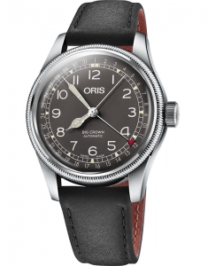 Oris Aviation Big Crown Pointer Date 75477414064-0752065