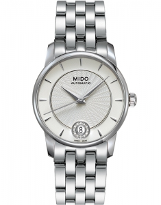 Mido Baroncelli Diamonds M007.207.11.036.00