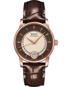 Mido Baroncelli Diamonds M007.207.36.291.00