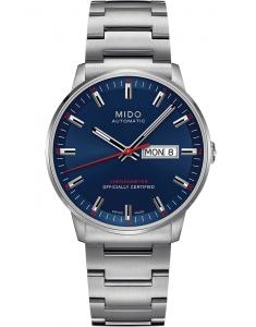 Mido Commander Chronometer M021.431.11.041.00