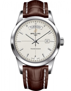 Breitling Transocean Day Date A4531012-G751-739P
