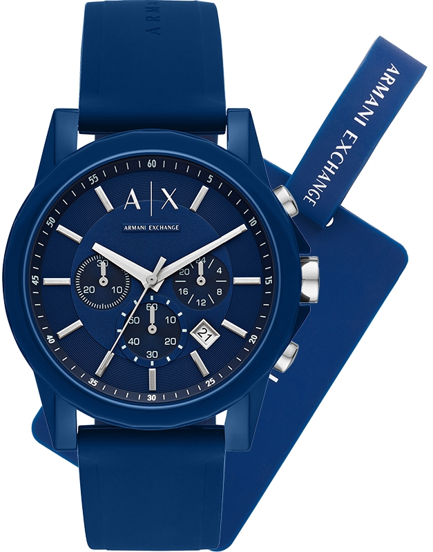 Armani Exchange Gents AX7107