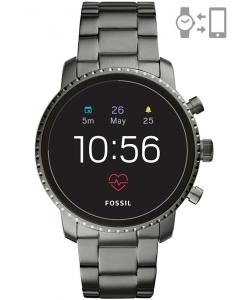 Fossil Gen 4 Smartwatch Q Explorist FTW4012