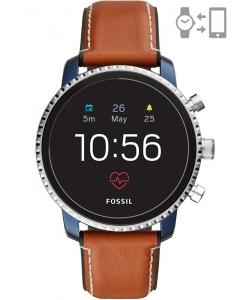 Fossil Gen 4 Smartwatch Q Explorist FTW4016