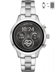 Michael Kors Access Touchscreen Smartwatch Runway MKT5044