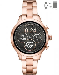 Michael Kors Access Touchscreen Smartwatch Runway MKT5046