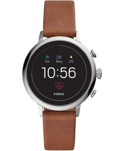 Fossil Gen 4 Smartwatch Q Venture FTW6014