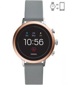 Fossil Gen 4 Smartwatch Q Venture FTW6016