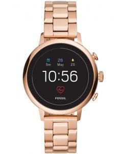 Fossil Gen 4 Smartwatch Q Venture FTW6018