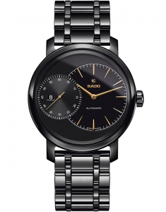 Rado DiaMaster Automatic Grande Second R14127152