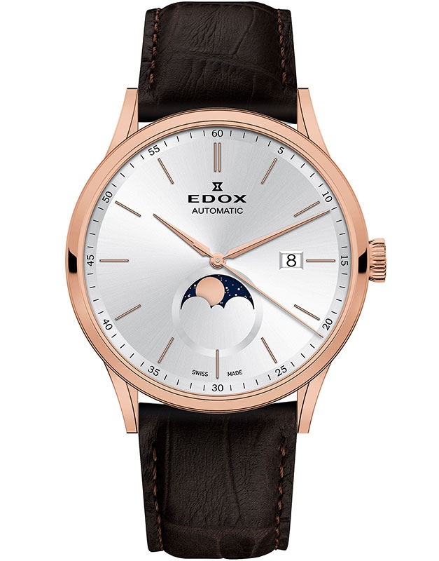 Edox Les Vauberts Gentleman's Choice 80500 37R AIR