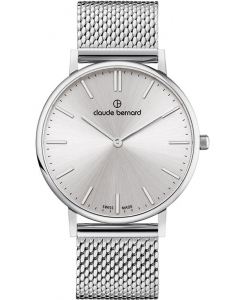 Claude Bernard Slim Line Two Hands 20219 3M AIN