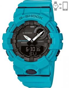 Casio G-Shock G-Squad GBA-800-2A2ER