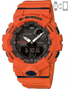 Casio G-Shock G-Squad GBA-800-4AER