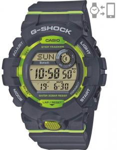 Casio G-Shock G-Squad GBD-800-8ER