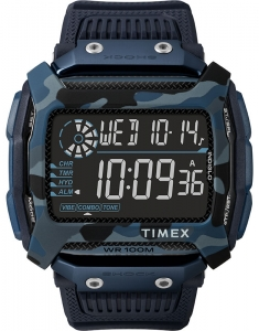 Timex® Command™ Shock TW5M20500