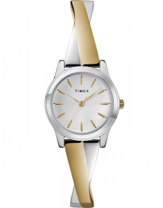 Timex® Fashion Stretch Bangle TW2R98600
