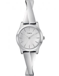 Timex® Fashion Stretch Bangle TW2R98700