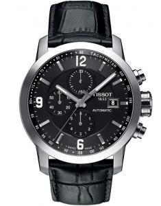 Tissot PRC 200 Automatic Chronograph T055.427.16.057.00
