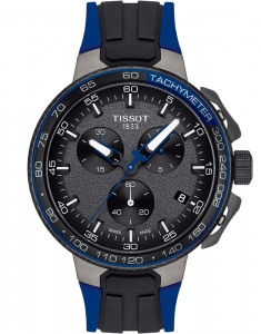 Tissot T-Race Cycling Chronograph T111.417.37.441.06