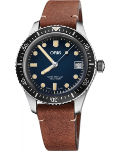 Oris Diving Divers Sixty-Five 73377474055-0751745