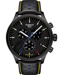 Tissot Chrono XL Rugby Romania 2018 Limited Edition T116.617.36.051.07
