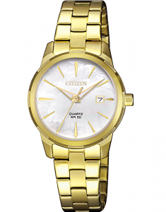 Citizen Basic EU6072-56D