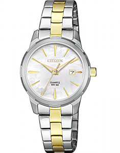 Citizen Basic EU6074-51D