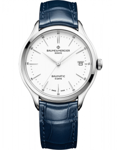 Baume & Mercier Clifton Baumatic M0A10398