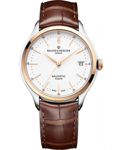 Baume & Mercier Clifton Baumatic M0A10401
