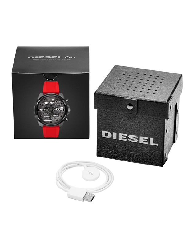 Diesel On Full Guard DZT2006